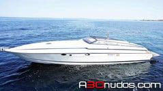 alquiler embarcación cherokee en Ibiza