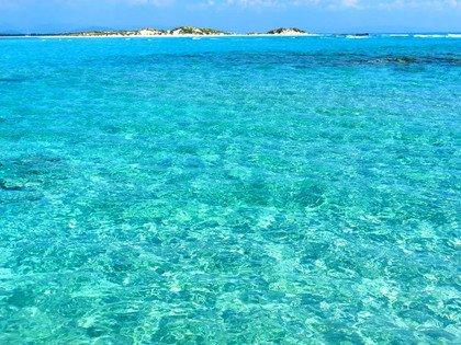 Es Pas, Trucadors, Formentera