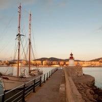 Faro Ibiza