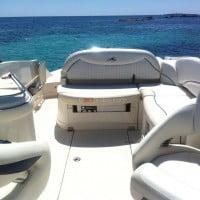 Disfruta de tus vacaciones en este barco de alquiler