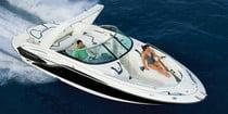 Alquiler Barco Ibiza Monterey 278 SS