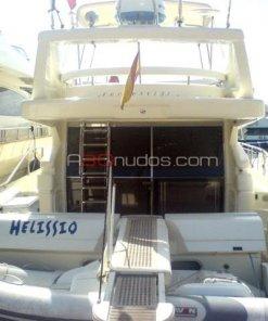 A30nudos.com tu portal de alquiler de barcos en Ibiza y Formentera