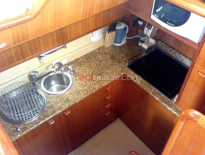 Alquiler de barcos en Ibiza y Formentera A30nudos.com