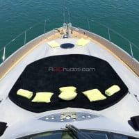 Sunseeker Predator 82 en Ibiza