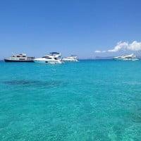 Visita Formentera en el barco de alquiler de A30nudos
