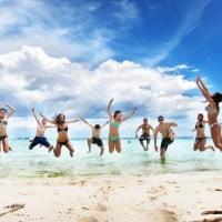 Fiestas de Cumpleaños en Ibiza