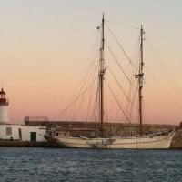 Descubre Ibiza desde el mar