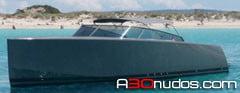 alquiler barco van dutch en Ibiza