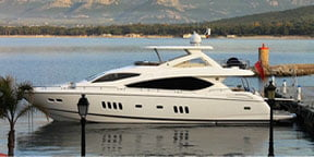 Sunseek Yatch 88