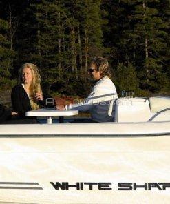 White Shark 298