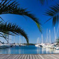 Barcos en Ibiza