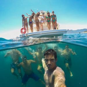 Motivos por los que debes Alquilar un Barco en Ibiza y Formentera