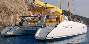 Fountaine Pajot 32