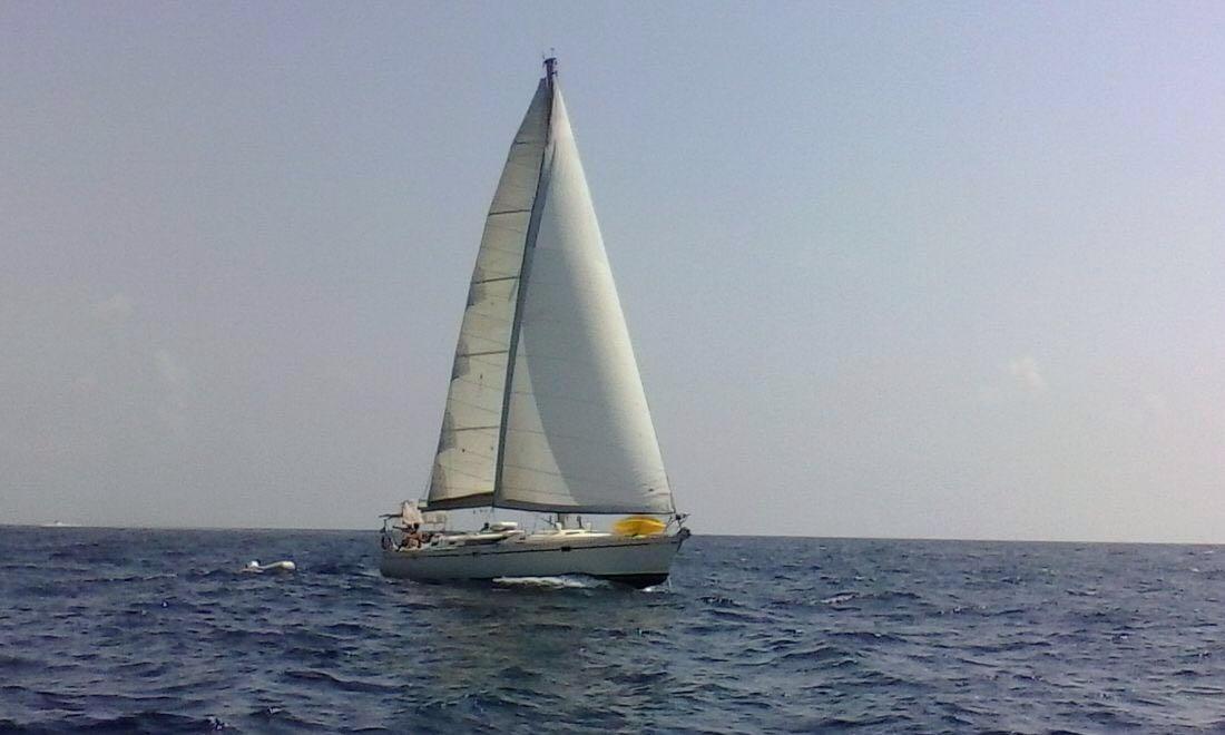 Velero Oceanis 500