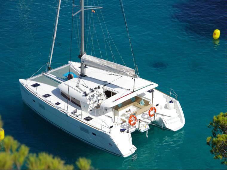 Velero Oceanis 393 Clipper