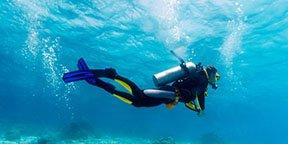 Buceo y snorkel en Ibiza
