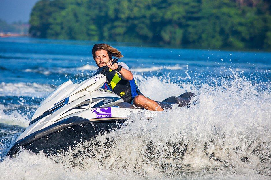 moto de agua a30n