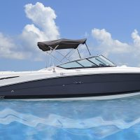 Lancha SEA RAY 270 SLX