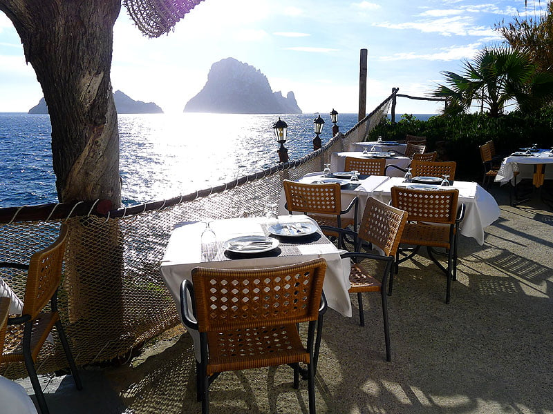 Restaurante Boldado Ibiza