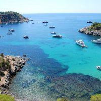 Cala Porroig Ibiza