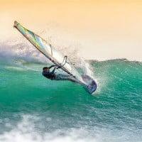 windsurfing en Ibiza