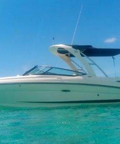 Lancha SEA RAY 250 SLX
