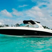 Lancha SEA RAY 290 SLX