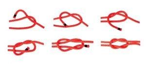 Como hacer nudo marinero