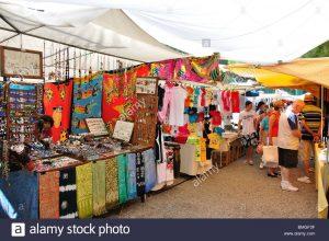 Hippy market punta arabí ibiza