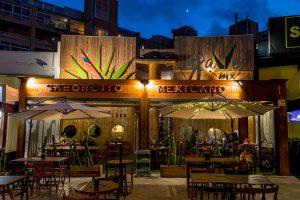 Restaurantes en ibiza ciudad