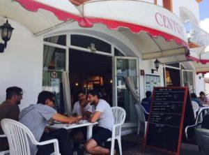 Restaurantes en san rafael ibiza