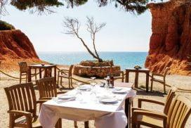 Sitios para comer en ibiza